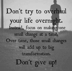 Don Give Up