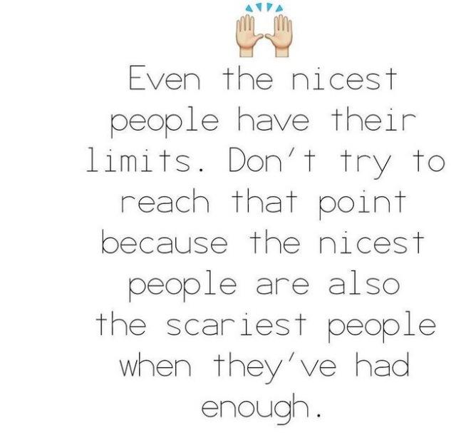 Nicest People
