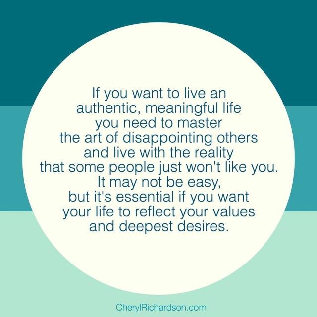 authentic-life