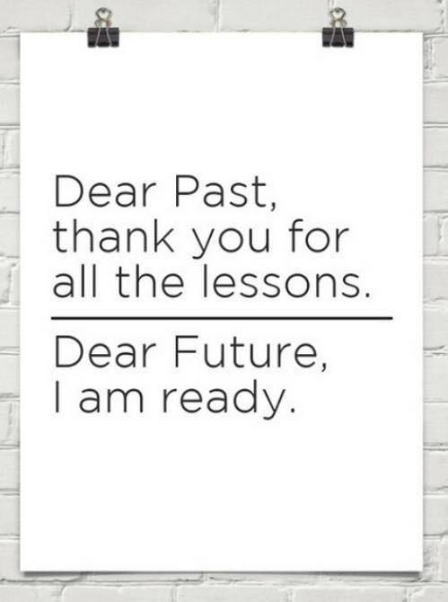 past-future